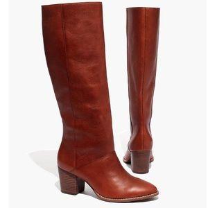 Madewell Kiki Knee-High Boot